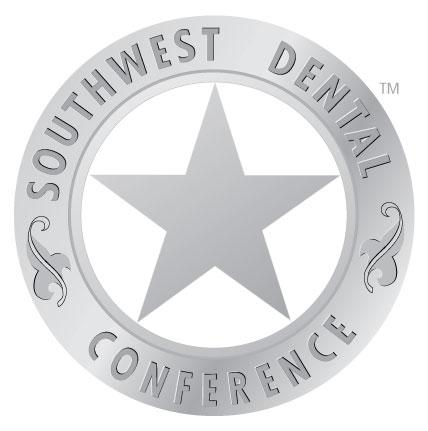 Logo Southwest Dental Conference